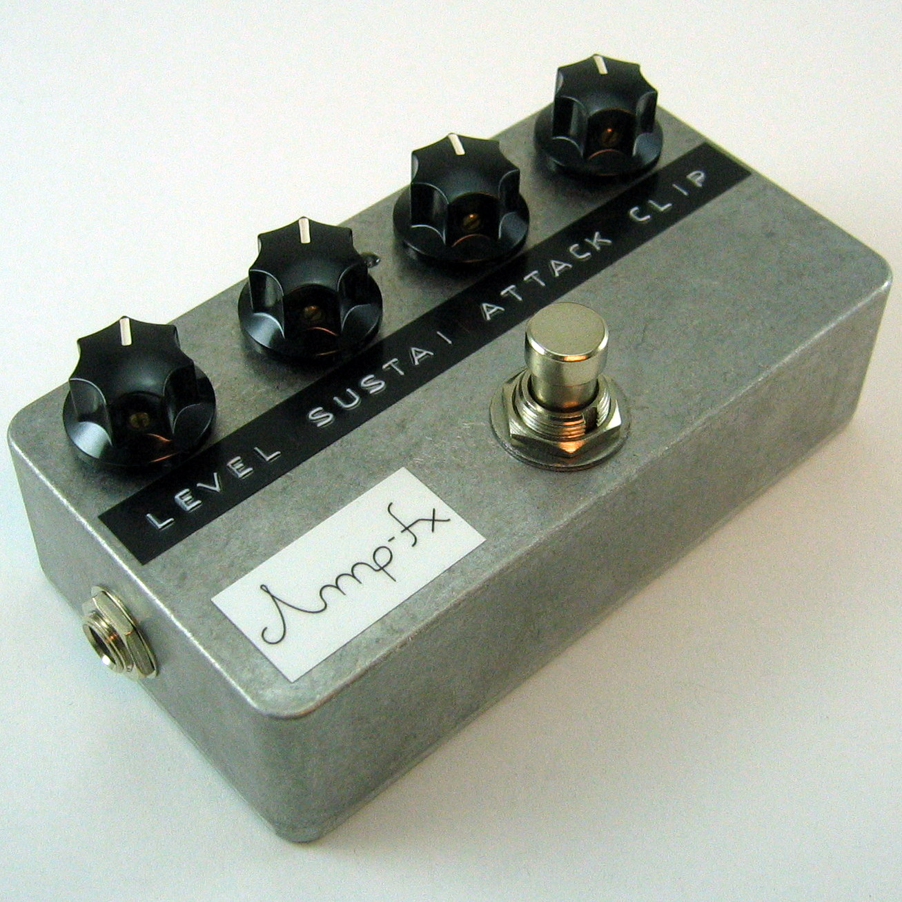 Amp-fx Keeley Ross C4 compressor